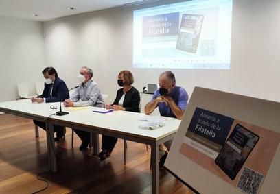 20211014 Almeria presentación Libro Filatelia (1)