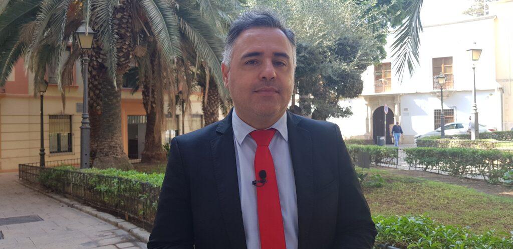 Antonio Ruano