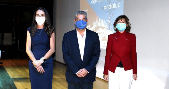 CLAUSURA JORNADAS PACTO VERDE Y SECTOR AGROALIMENTARIO
