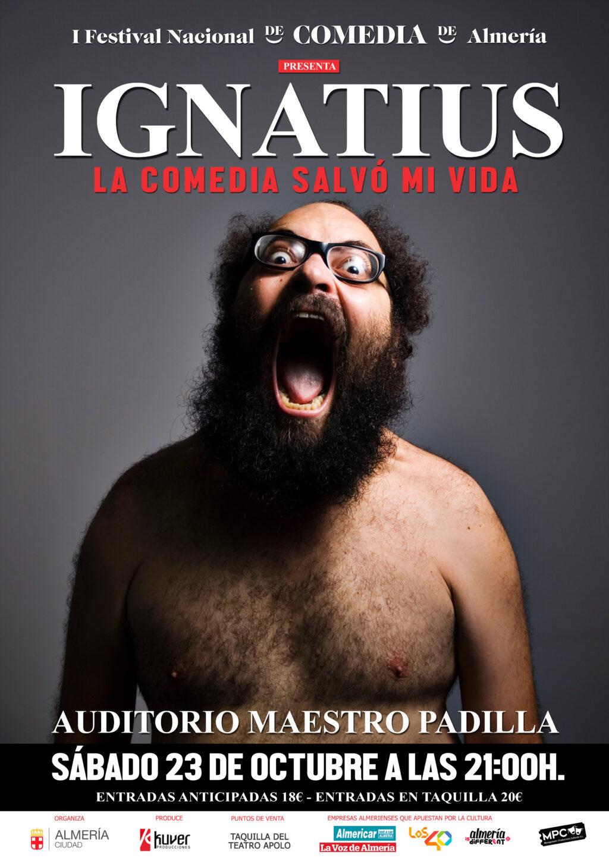 Cultura-Ignatius cartel