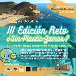 III Edición Reto Sin Plastic Zamos