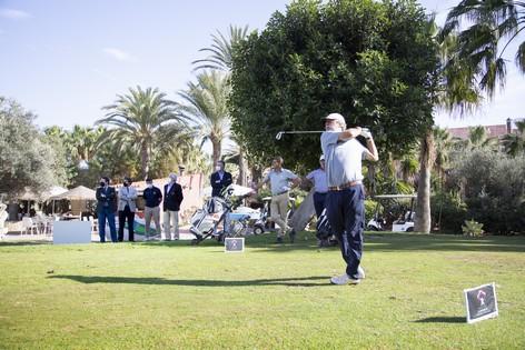 Imagen del torneo celebrado el año pasado