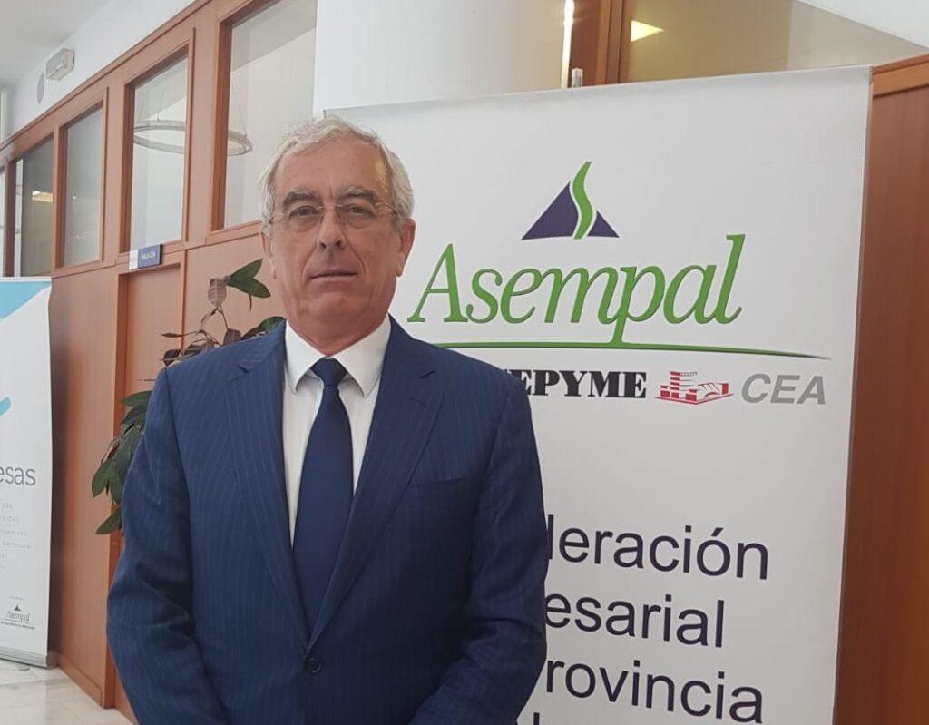 Jose Cano García (asempal)