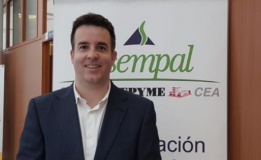 José Mª Rossell.Comision Turismo Asempal