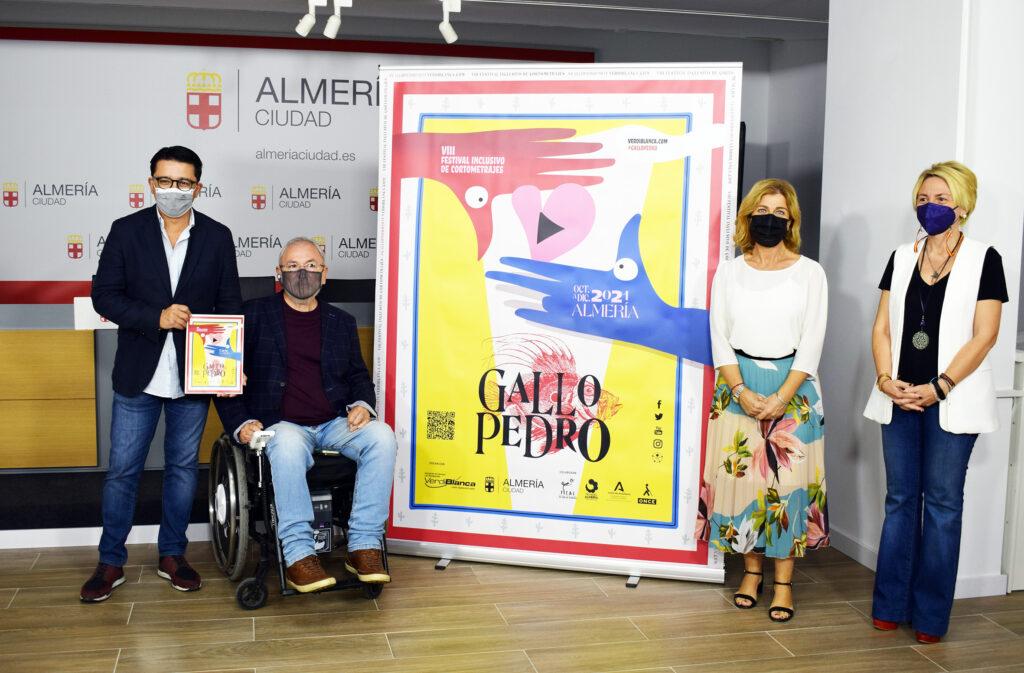 Paola Festival Gallo Pedro 1